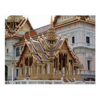 Bangkok Thialand Postcard