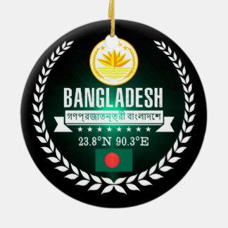 Bangladesh Ceramic Ornament