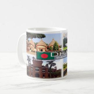 Bangladesh - Dhaka - Bangabhaban - Coffee Mug