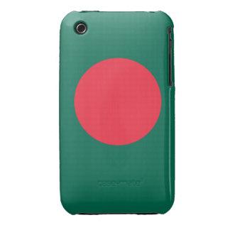 Bangladesh Flag BlackBerry Bold Case