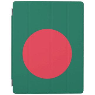 Bangladesh Flag iPad Cover