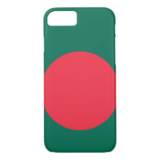 Bangladesh Flag iPhone 8/7 Case