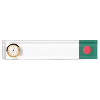 Bangladesh Flag Name Plates