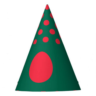 Bangladesh Flag Party Hat
