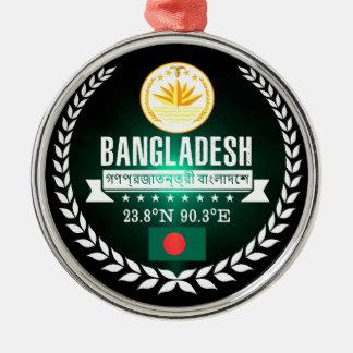 Bangladesh Metal Ornament