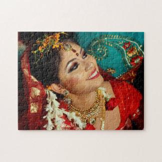 Bangladesh Wedding Ceremony Jigsaw Puzzle