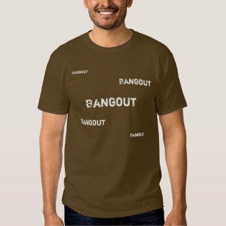 Bangout Supreme T-shirt