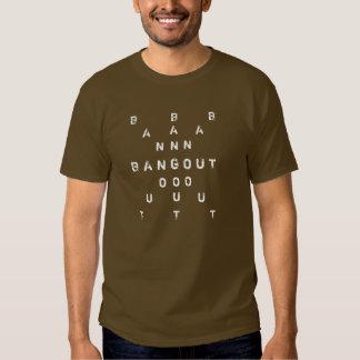BANGOUT TEES