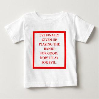BANJO BABY T-Shirt