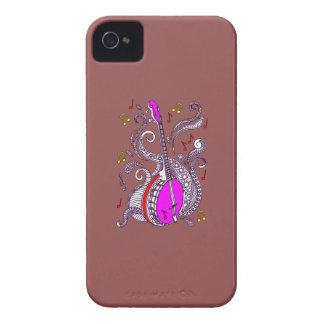 Banjo Case-Mate iPhone 4 Case