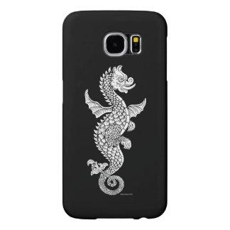 Banjo Chubby Dragon Phone Case