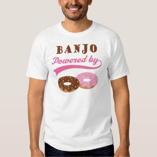 Banjo Funny Gift Shirts