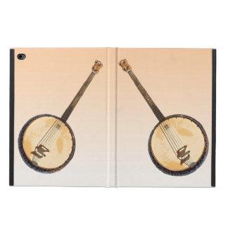 Banjo Musical Instrument Powis iPad Air 2 Case