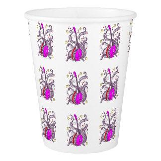 Banjo Paper Cup