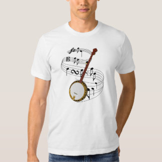 Banjo Tshirt
