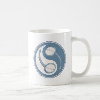 Banjo Yang Mug
