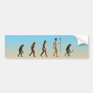 Banjolution Bumper Sticker