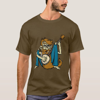 banjoman T-Shirt