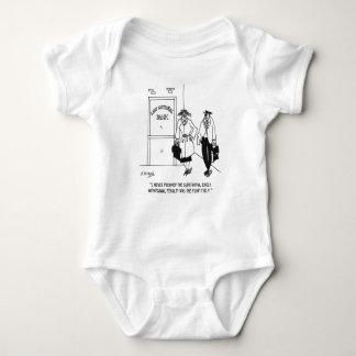 Bank Cartoon 3328 Baby Bodysuit