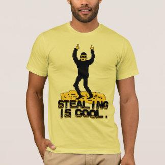 Bank job T-Shirt