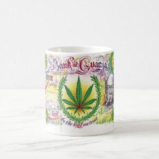 bank of ganga coffee mug