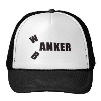 BANKER2 CAP