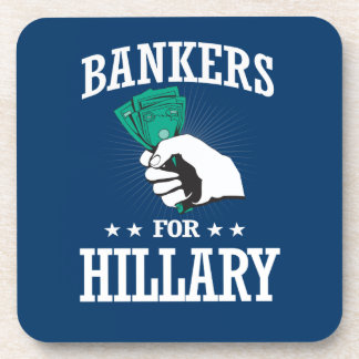 BANKERS FOR HILLARY COASTER