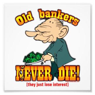 Bankers Photo Art