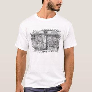 Banking Scene T-Shirt