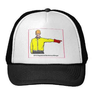 Banksman Hat