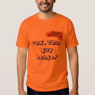 Bannaslama T-Shirt