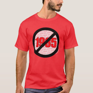 BANNED - AIR JORDAN I T-Shirt