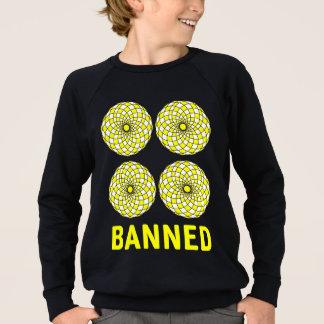 Banned Kids' American Apparel Sweatshirt