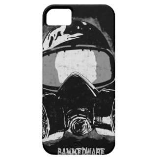 BannedWare paint mask Case For The iPhone 5