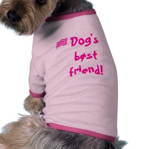 (banner) Dog's best friend! Pet Clothing
