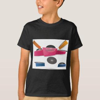 Banner Tee Shirt