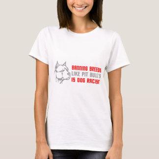 BANNING PIT BULLS T-Shirt