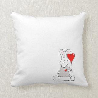 Banni's Cushion