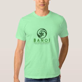 Banoi Holiday Resort Tee
