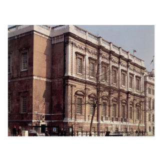 Banqueting House, Whitehall, built in 1622 Postcard