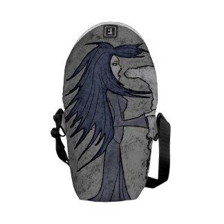 Banshee Messenger Bag