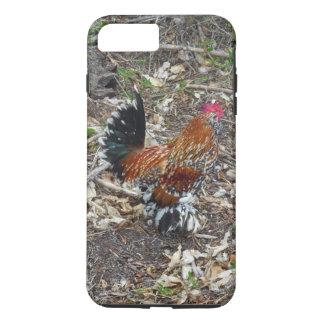 Bantam Rooster iPhone 8 Plus/7 Plus Case