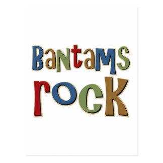 Bantams Rock Post Cards