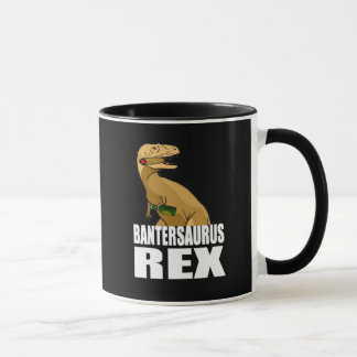 Bantersaurus Rex Mug