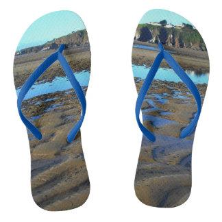 Bantham Beach Flip Flops