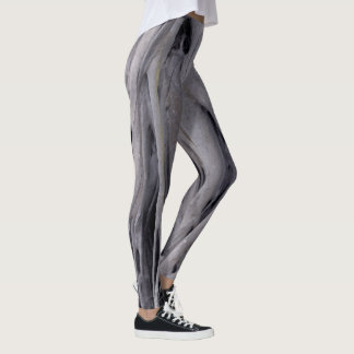 Banyan Tree Trunk Leggings