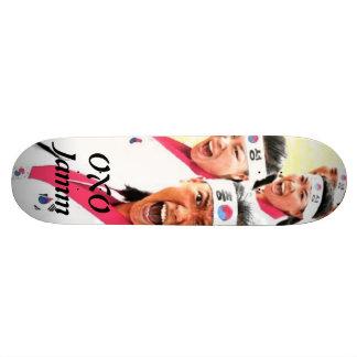 Banzai OXOjamm Skateboard