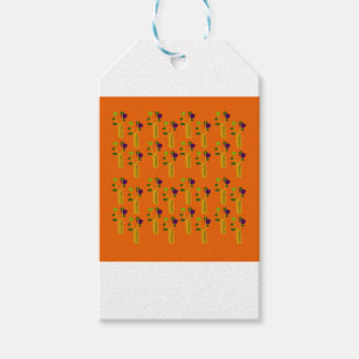 Baobab design  Original Gift Tags
