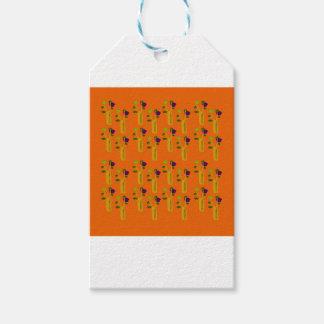 Baobab design  Original Gift Tags