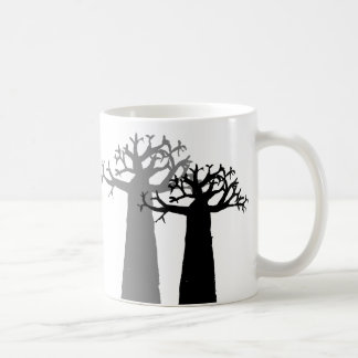 Baobab Tree Coffee Mug